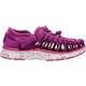Keen Children Uneek O2 Sandals Purple Wine/Verry Berry